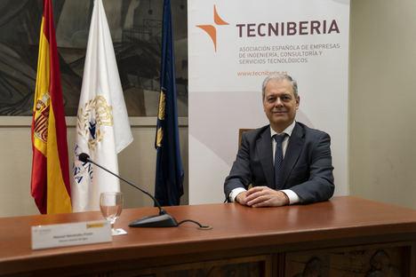 TECNIBERIA: El sector de la Ingeniería necesita unidad