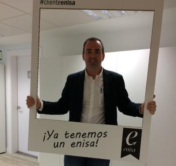 Pablo Flores, Fundador y CEO de Drone Hopper