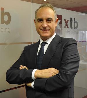 Pablo Gil, Jefe Estrategia XTB.