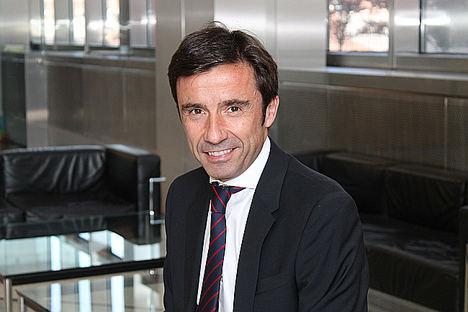 Pablo Hernandez, Bankia.