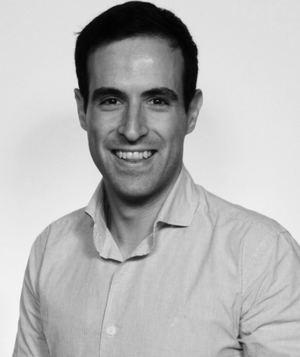 Pablo Martín, Chronoexpert.