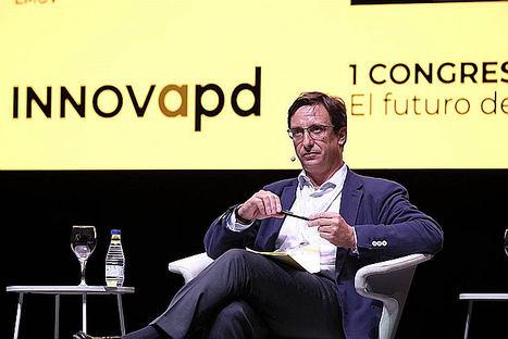 Pablo Montoliu, CIIO de Aon España.