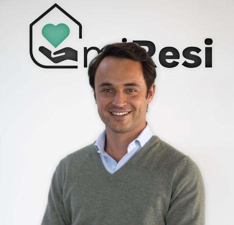 miResi cierra ronda de inversión para revolucionar y digitalizar el sector de las residencias de mayores
