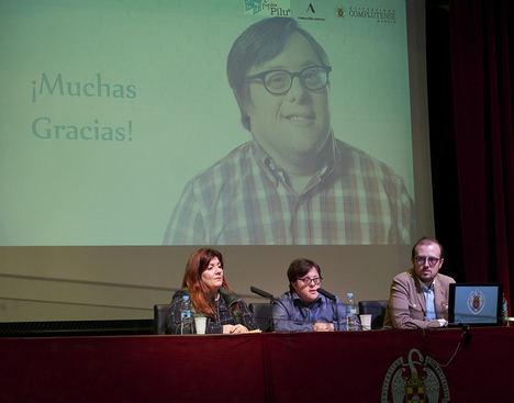 """Pablo Pineda: """"La clave del éxito de la educación inclusiva no es adaptar los contenidos, sino evolucionar el método educativo"""""""