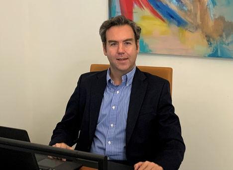 FacePhi incorpora a su Consejo de Administración a Pablo Reig Boronat