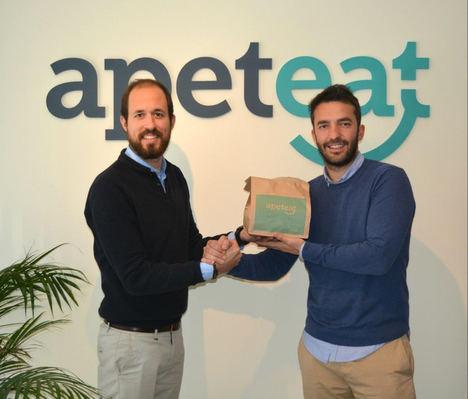 La startup ApetEat cierra una ronda de 300 mil euros para revolucionar la comida en la oficina
