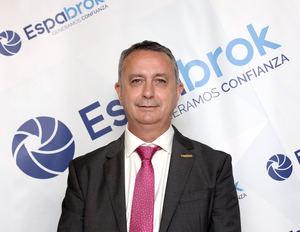 Pablo Valiño Rodríguez, Consejero de Espabrok.
