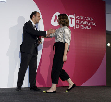 Pacari, galardonada en la X Edición de los Premios Nacionales de Marketing