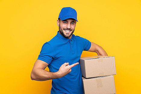 Claves para escoger un buen servicio de envíos, según PackGo