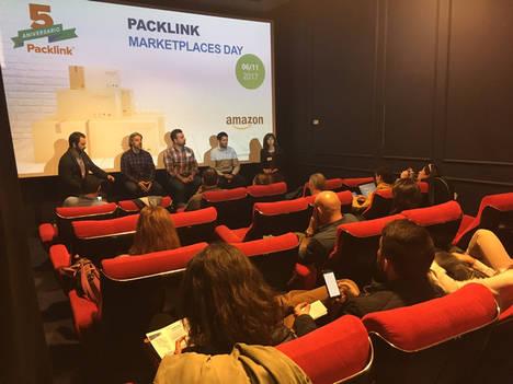 Packlink celebra sus 5 años con la celebración del primer Packlink MarketPlaces Day