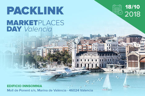 Packlink lleva sus MarketPlaces Day a Valencia