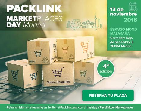 Packlink da las claves del éxito para el eCommerce