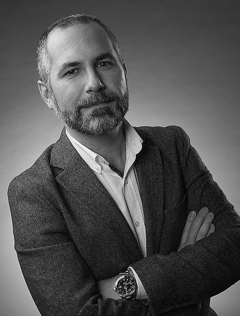 Paco Mendoza nuevo CEO de Publicis España