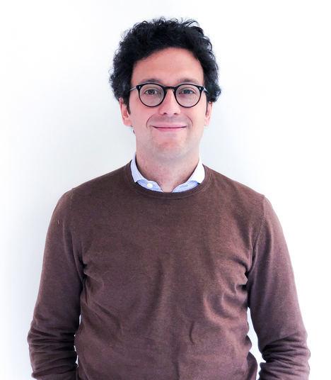 Paco Navas, nuevo Chief Financial Officer (CFO) de Bnext