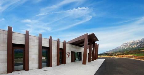 Pagos de Leza, vino para sentir en un referente enoturístico de Rioja Alavesa