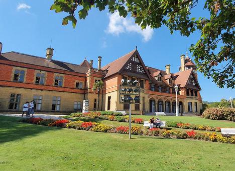 El Palacio Miramar, nueva sede de EIT Manufacturing