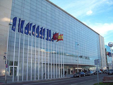 El Ayuntamiento de Madrid cede a IFEMA la gestión del Palacio Municipal de Congresos