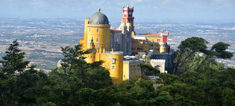 Vincci Hoteles ampliará su presencia en Portugal con un nuevo establecimiento en Sintra