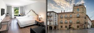 El hotel Palacio de Avilés, en Asturias, se incorpora a la red Affiliated by Meliá