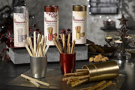 Las innovaciones de Delaviuda Confectionery Group lideran el sector de turrones y especialidades navideñas