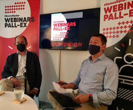Pall-Ex Iberia cierra su segundo webinar con éxito