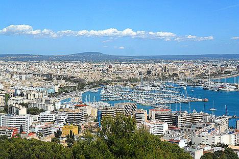 Los puertos preferidos por los españoles para una escala de crucero