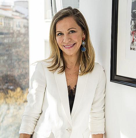 Engel & Völkers AG nombra a Paloma Pérez Chief Operating Officer (COO)