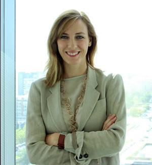 Paloma Real, Country Manager de Mastercard España.