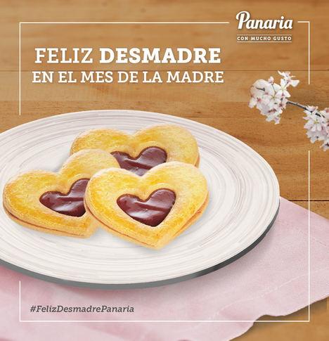 """Panaria convierte el Día de la Madre en un auténtico """"desmadre"""""""