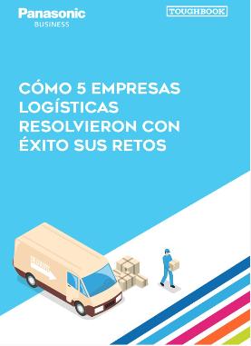 Los cinco retos a los que se enfrentan las compañías logísticas, según Panasonic Toughbook: trazabilidad, planificación, procedimientos, conectividad y entregas