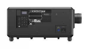 Panasonic, Proyector PT RQ35K.