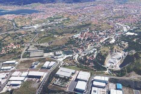 Panattoni adquiere 12.000 m2 de suelo para un nuevo proyecto logístico en Bilbao