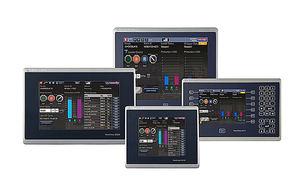 La nueva terminal de operador ayuda a aumentar la eficiencia en grandes aplicaciones