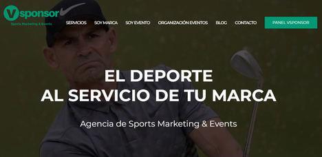 Nace el Panel Vsponsor que conecta marcas con eventos y proyectos deportivos