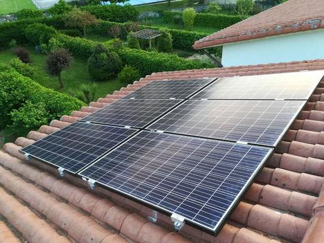 Sabadell Consumer Finance financia la adquisición e instalación de paneles solares para particulares y comunidades de propietarios