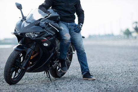 """Seis de cada diez moteros no saben qué """"papeles"""" tienen que llevar encima cuando conducen una moto"""