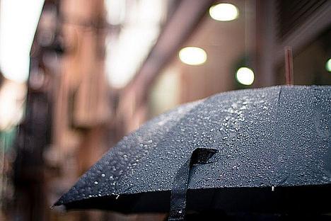El paraguas que realmente protege de la lluvia, por paraguas.eu
