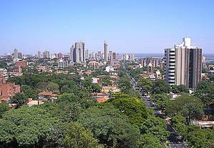 Paraguay- Asunción