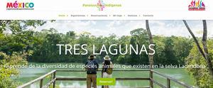 El programa Paraísos Indígenas de México gana el premio al mejor Producto de Turismo Activo Internacional en FITUR 2018