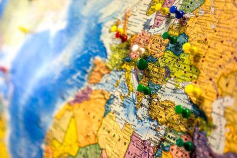 ParcelABC amplía sus red añadiendo nuevos países