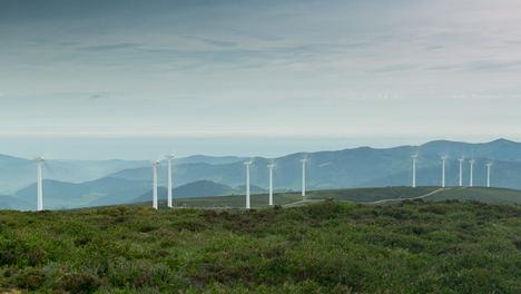 Viesgo invertirá 22,7 millones de euros en la construcción de un parque eólico en Puerto Real (Cádiz)
