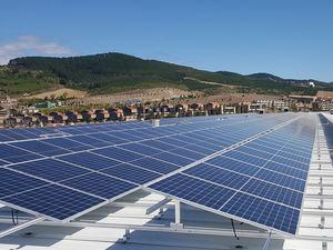 Cinfa apuesta por las energías renovables con un parque fotovoltaico de autoconsumo