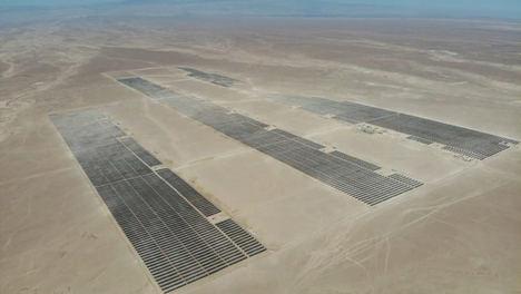 Grenergy cierra la financiación del parque solar San Miguel Ayende en México
