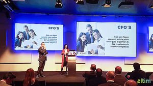 Altim presenta sus novedosas herramientas para optimizar el análisis de datos en el último evento de SAP