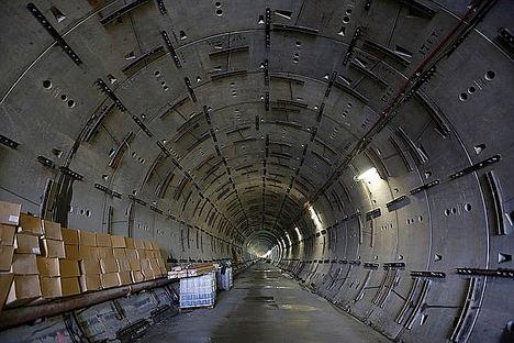 Participación de Sika en los túneles del AVE Zamora-Orense