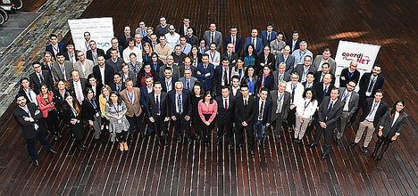 Endesa lidera el proyecto europeo CoordiNet para crear una plataforma europea de energía y abrir el mercado a los consumidores