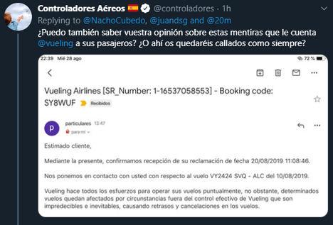 Pasajeros denuncian denegaciones de indemnizaciones de vuelo sin motivos