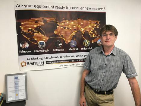 Emitech es reconocida como Organismo de certificación (OC) dentro del Esquema CB