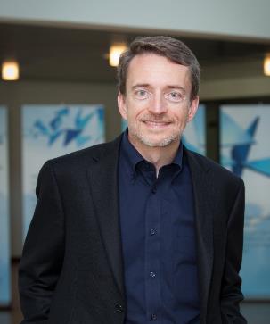 Pat Gelsinger, de VMware, nombrado CEO del año por Glassdoor