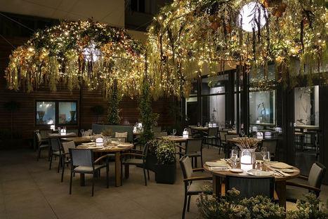 Vincci Hoteles presenta su secreto mejor guardado: Bienvenido a sus patios